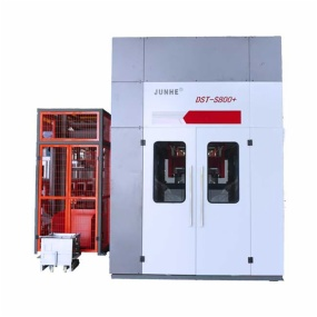 Full Automatic Dip Spin Coating Machine DST S800+