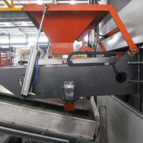Three-basket Planet Type Coating Machine Manufacturer.