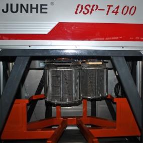 Three-basket Planet Type Coating Machine Supplier.